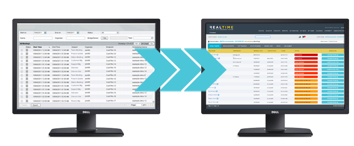 data transfer RealTime-CTMS Clinical Trial Management Systems