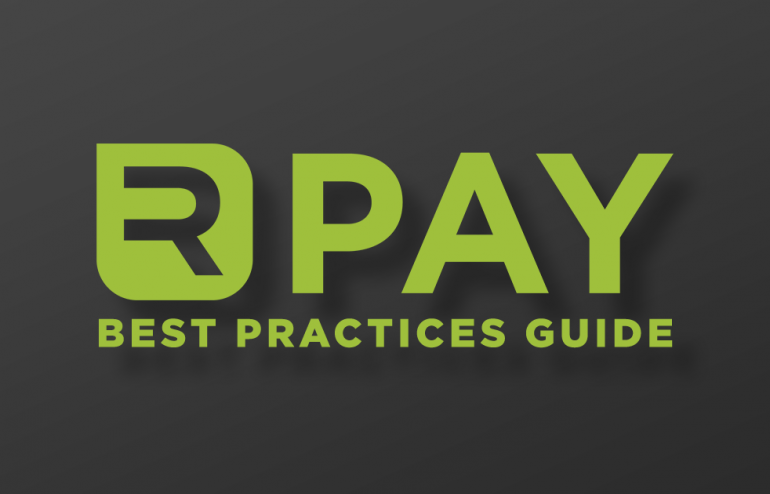 RealTime-PAY: Best Practices Guide